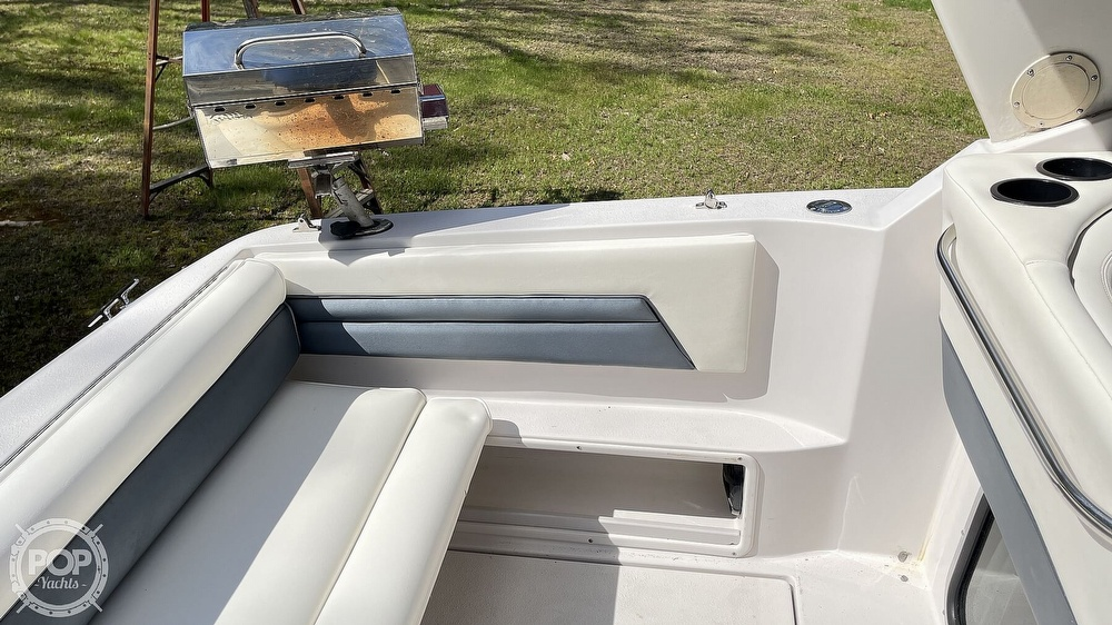 1997 Chaparral boat for sale, model of the boat is 27 signature & Image # 33 of 40