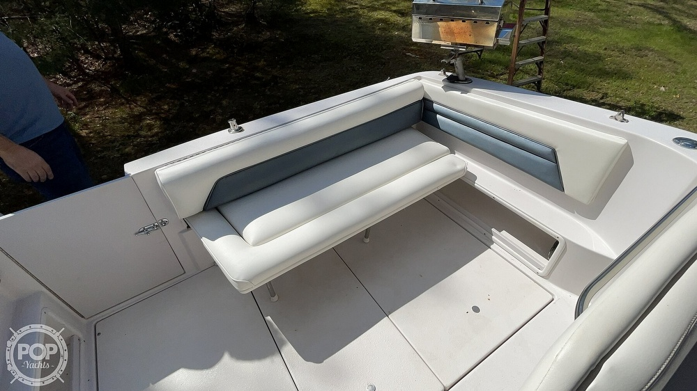 1997 Chaparral boat for sale, model of the boat is 27 signature & Image # 34 of 40