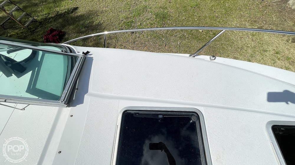 1997 Chaparral boat for sale, model of the boat is 27 signature & Image # 36 of 40