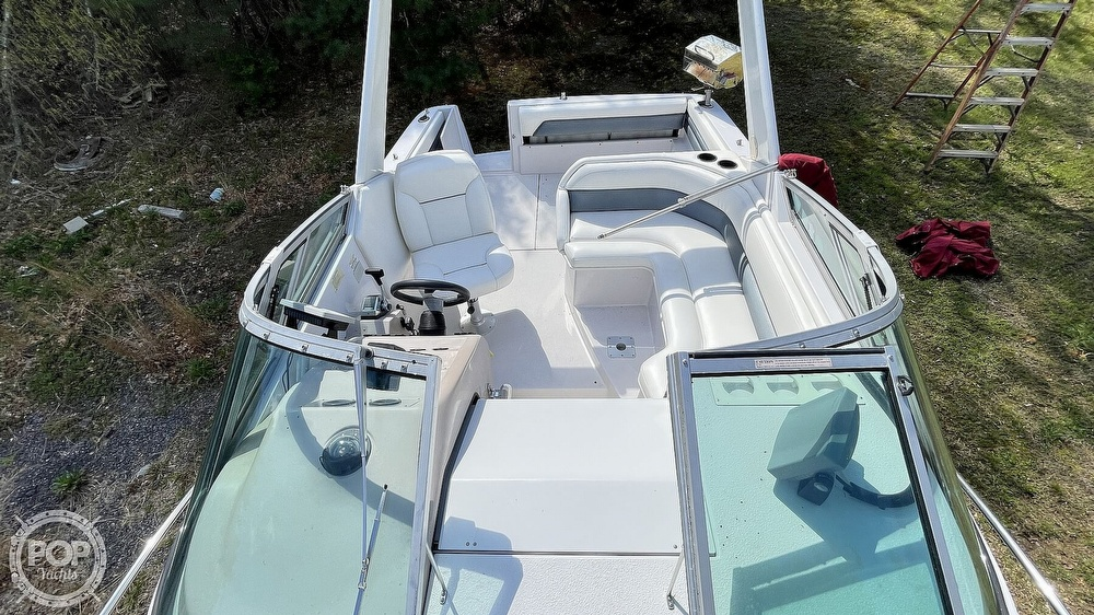 1997 Chaparral boat for sale, model of the boat is 27 signature & Image # 40 of 40