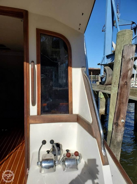 1989 Ocean Yachts 44 Super Sport - image 18