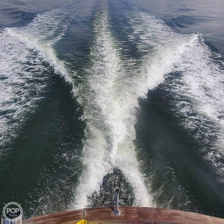 1989 Ocean Yachts 44 Super Sport - image 20