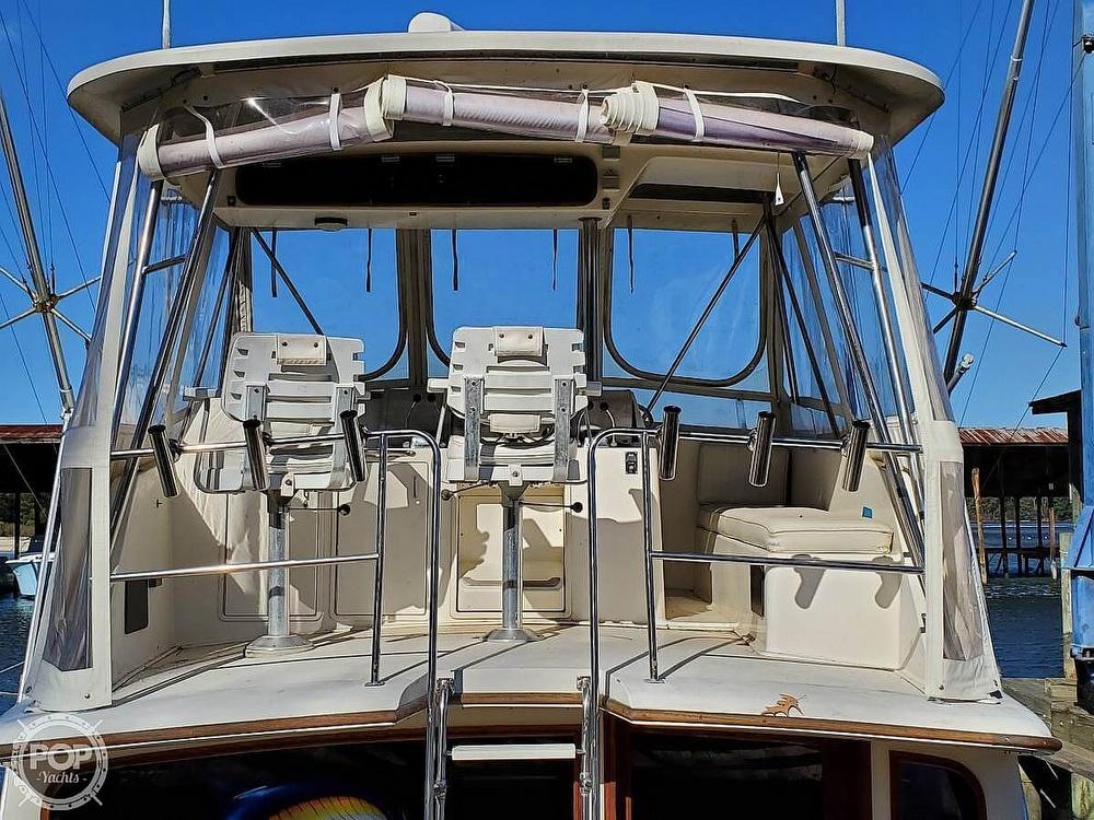 1989 Ocean Yachts 44 Super Sport - image 21