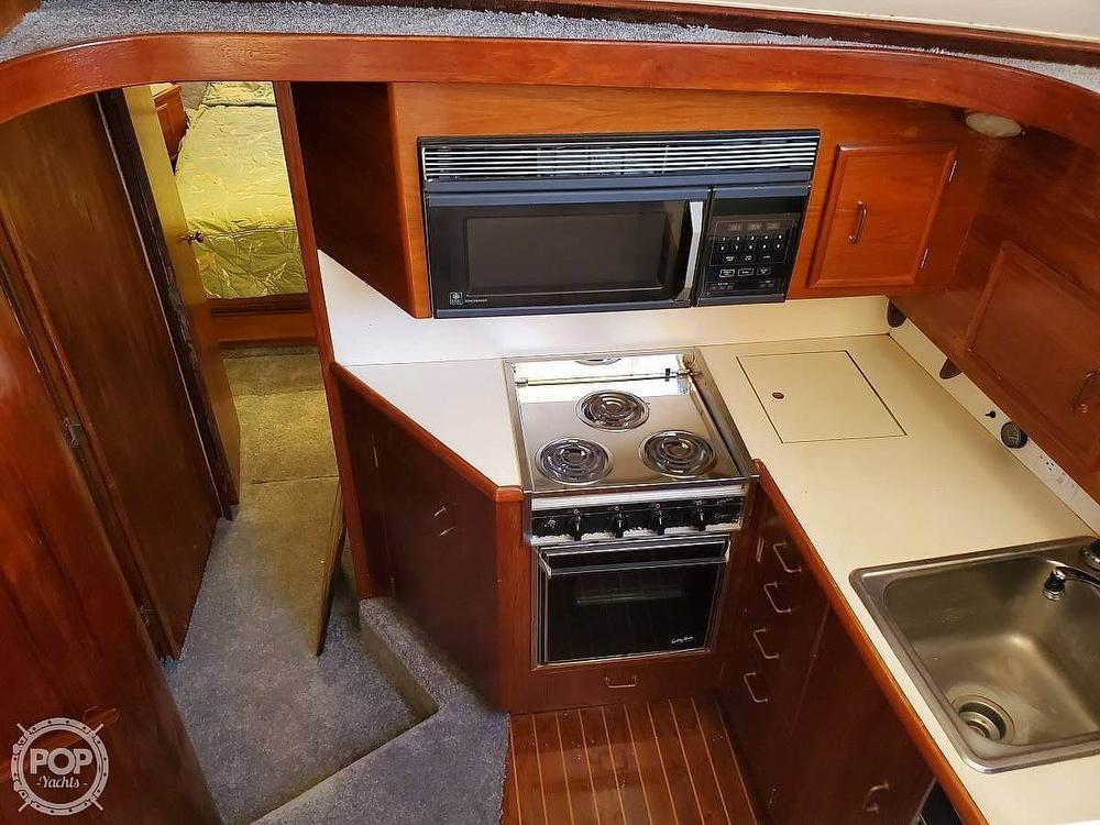 1989 Ocean Yachts 44 Super Sport - image 6