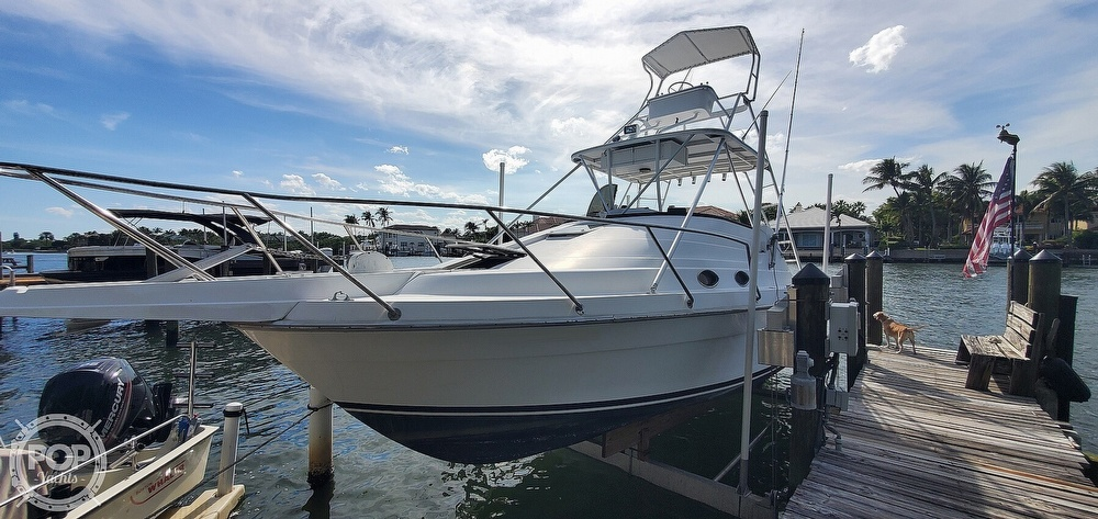 1988 Luhrs boat for sale, model of the boat is Tournament 290 Open & Image # 7 of 40