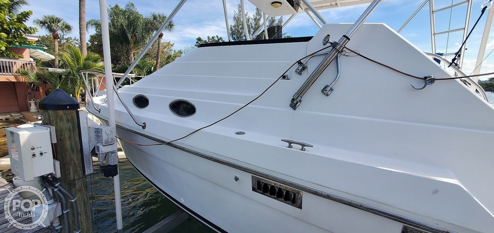 1988 Luhrs boat for sale, model of the boat is Tournament 290 Open & Image # 10 of 40