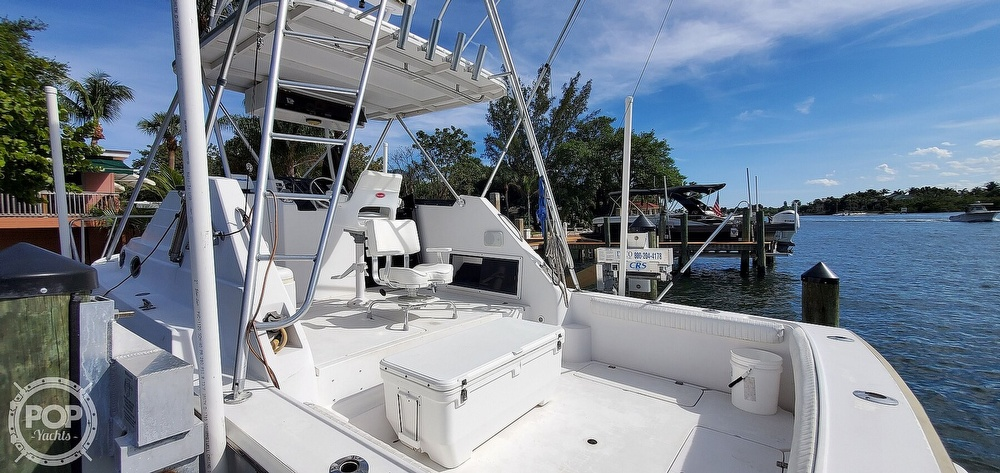 1988 Luhrs boat for sale, model of the boat is Tournament 290 Open & Image # 11 of 40