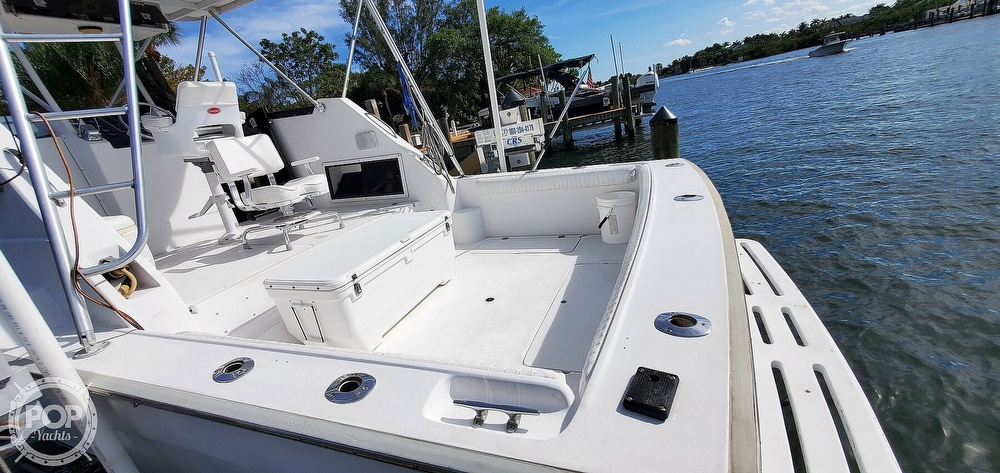 1988 Luhrs boat for sale, model of the boat is Tournament 290 Open & Image # 12 of 40