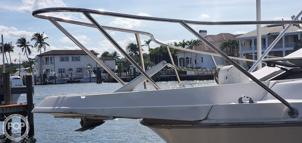 1988 Luhrs boat for sale, model of the boat is Tournament 290 Open & Image # 22 of 40