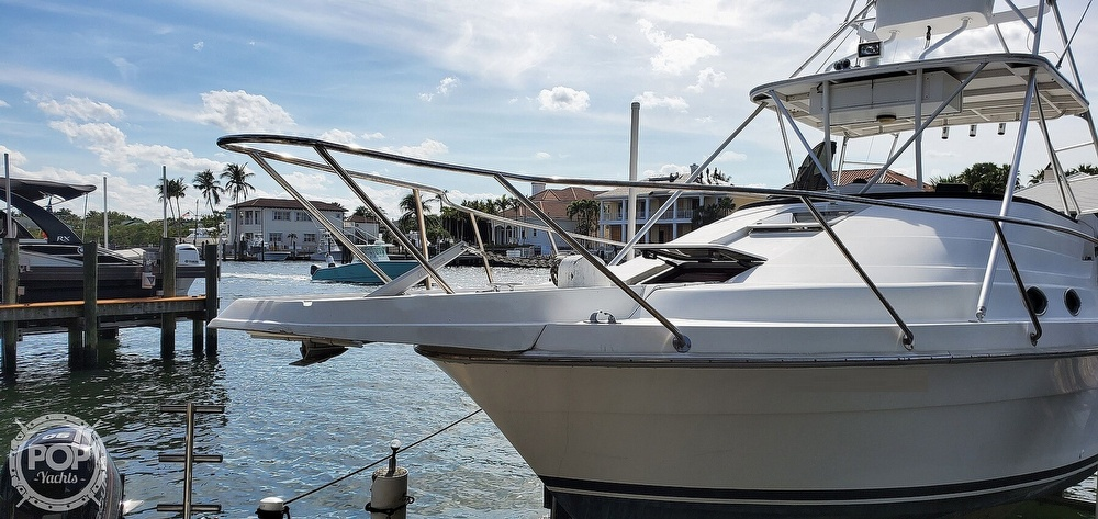 1988 Luhrs boat for sale, model of the boat is Tournament 290 Open & Image # 23 of 40