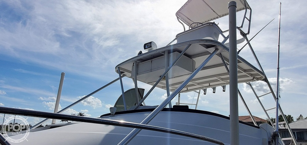 1988 Luhrs boat for sale, model of the boat is Tournament 290 Open & Image # 29 of 40
