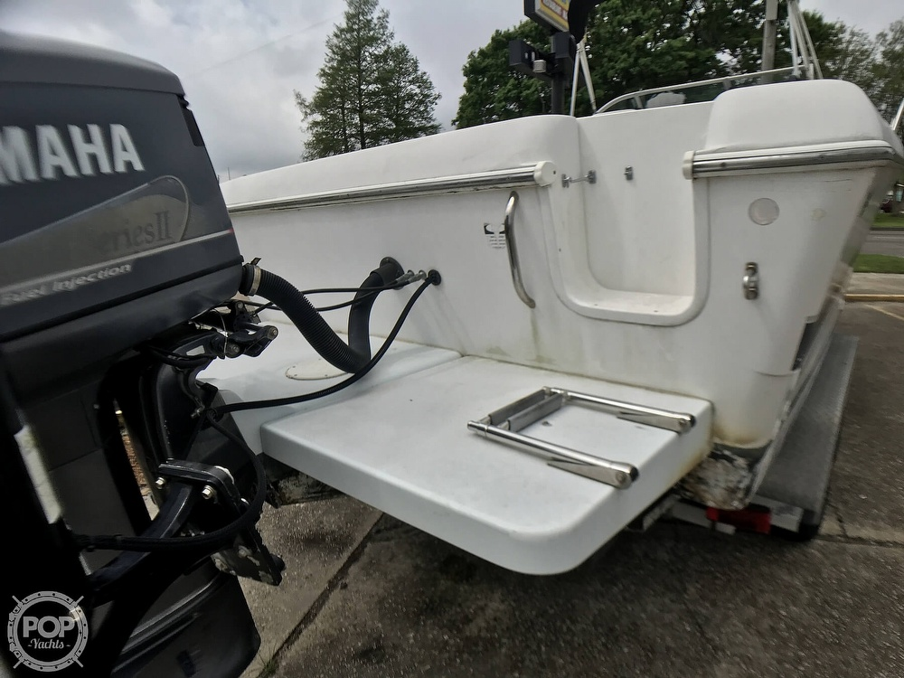 1999 Pro-Line boat for sale, model of the boat is 241OB & Image # 9 of 40