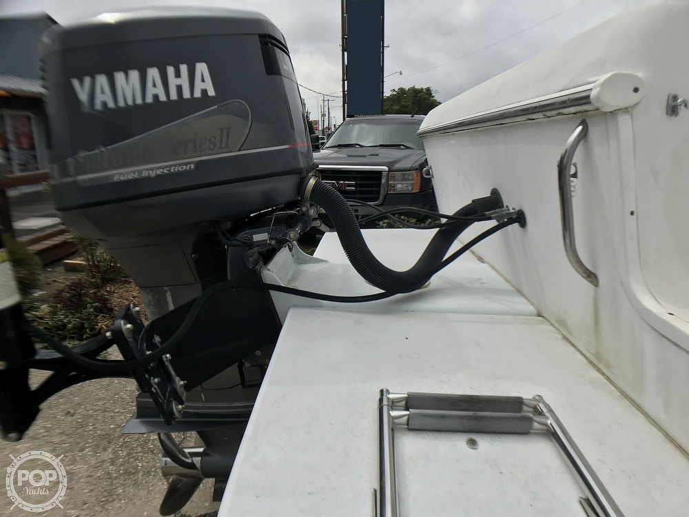 1999 Pro-Line boat for sale, model of the boat is 241OB & Image # 10 of 40
