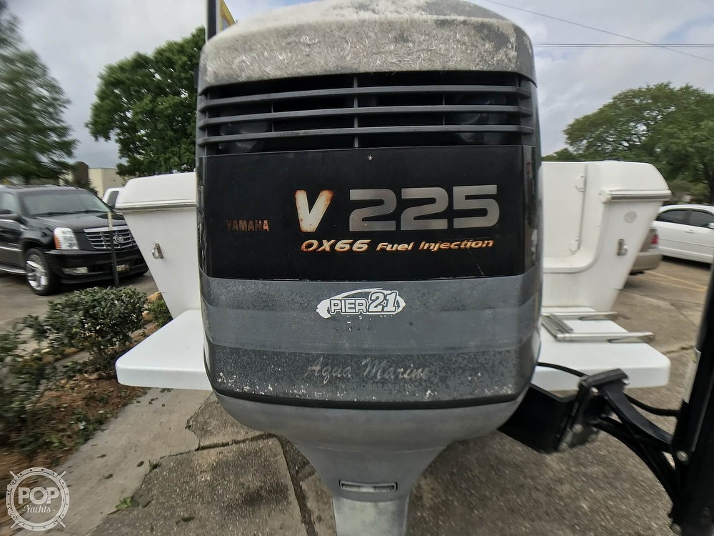 1999 Pro-Line boat for sale, model of the boat is 241OB & Image # 20 of 40