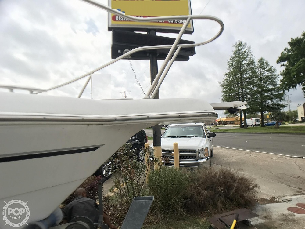 1999 Pro-Line boat for sale, model of the boat is 241OB & Image # 35 of 40
