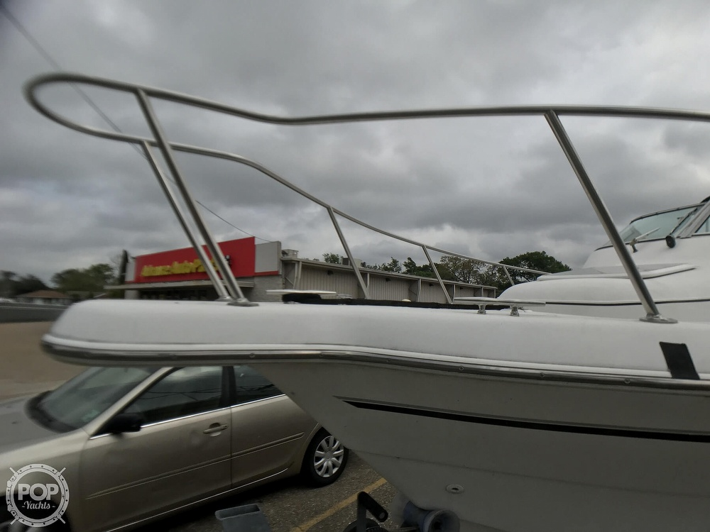 1999 Pro-Line boat for sale, model of the boat is 241OB & Image # 36 of 40