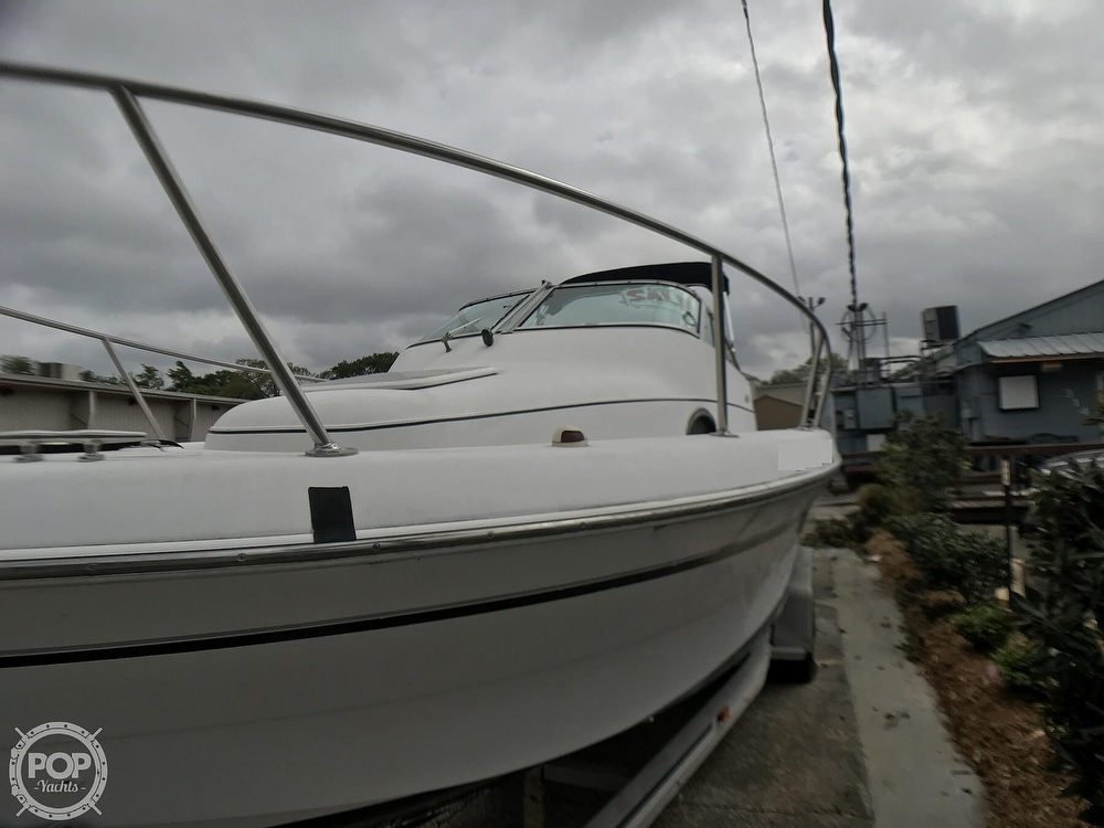 1999 Pro-Line boat for sale, model of the boat is 241OB & Image # 37 of 40