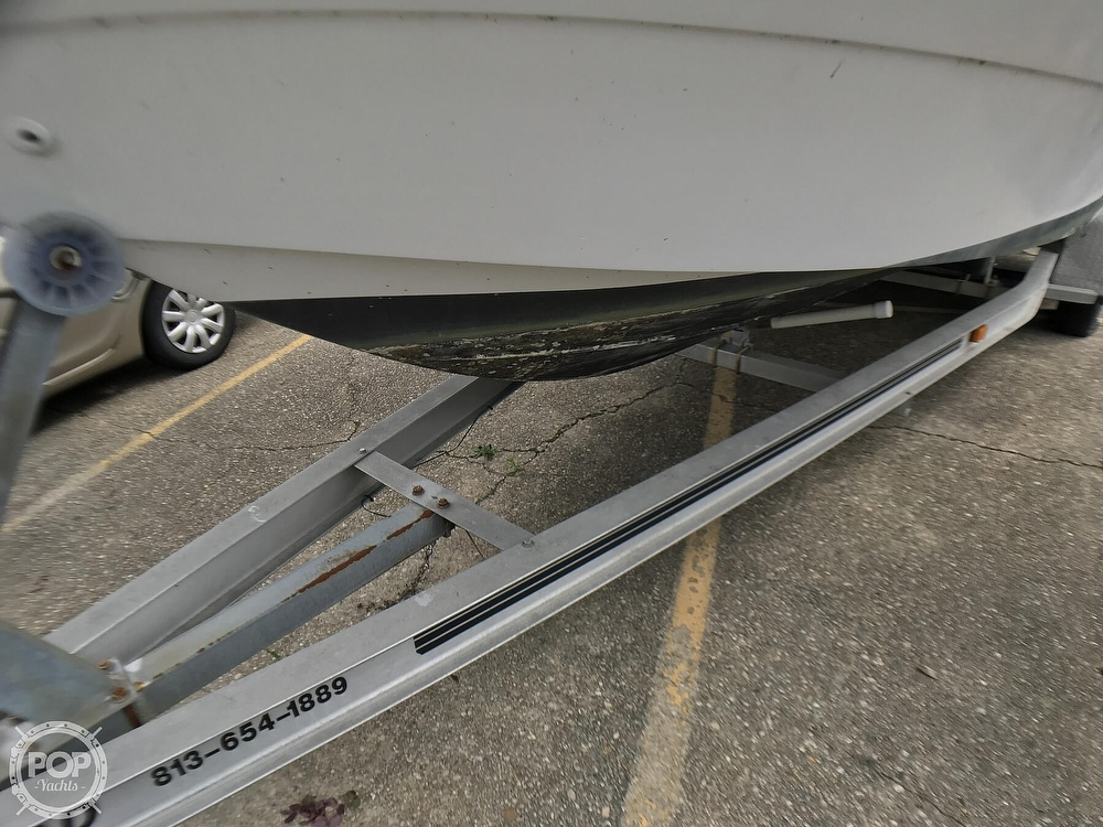 1999 Pro-Line boat for sale, model of the boat is 241OB & Image # 38 of 40