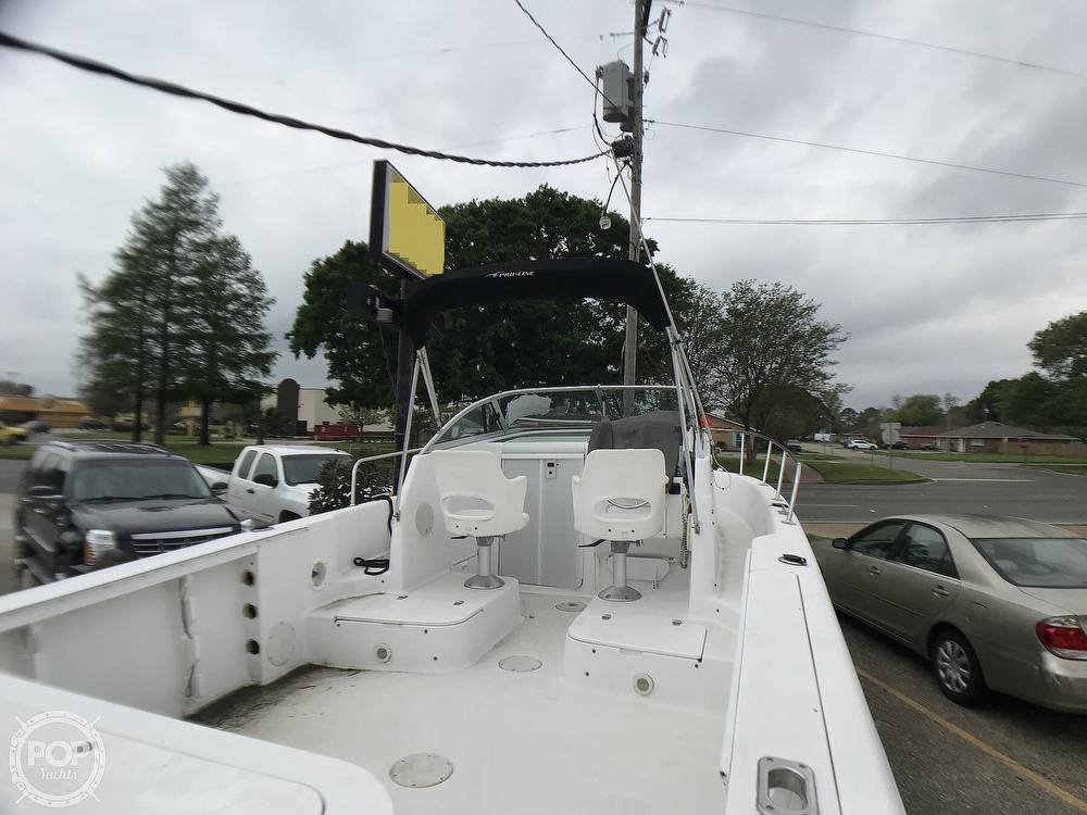 1999 Pro-Line boat for sale, model of the boat is 241OB & Image # 5 of 40