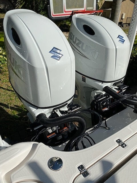 2021 Blue Wave boat for sale, model of the boat is 2800 Makaira & Image # 10 of 40