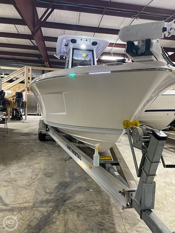 2021 Blue Wave boat for sale, model of the boat is 2800 Makaira & Image # 11 of 40