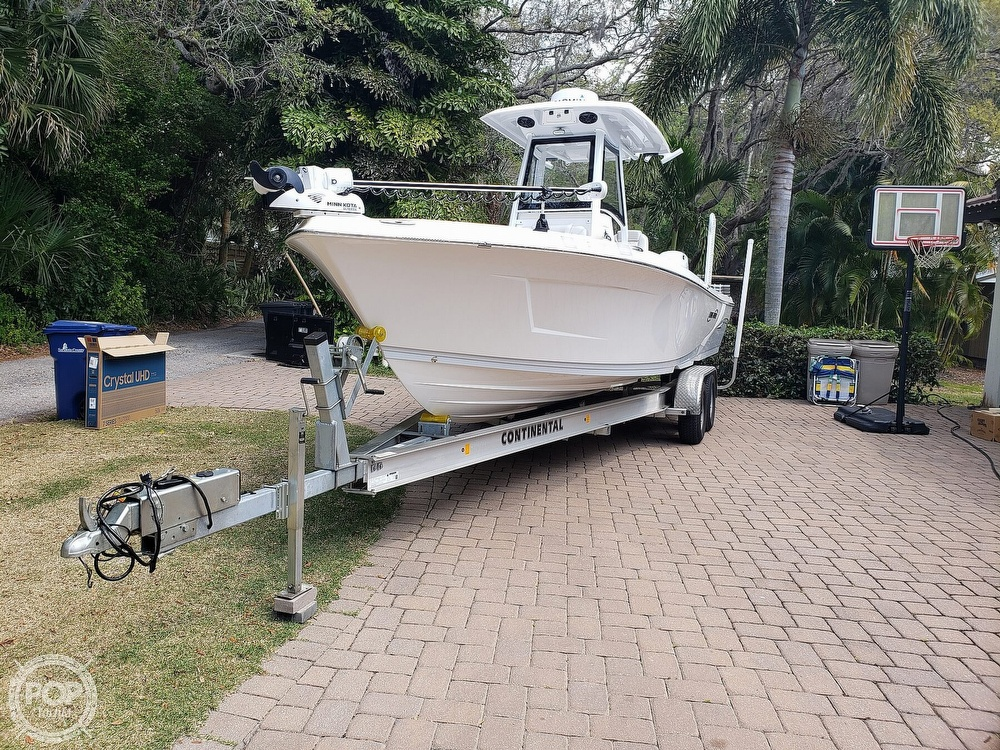 2021 Blue Wave boat for sale, model of the boat is 2800 Makaira & Image # 13 of 40