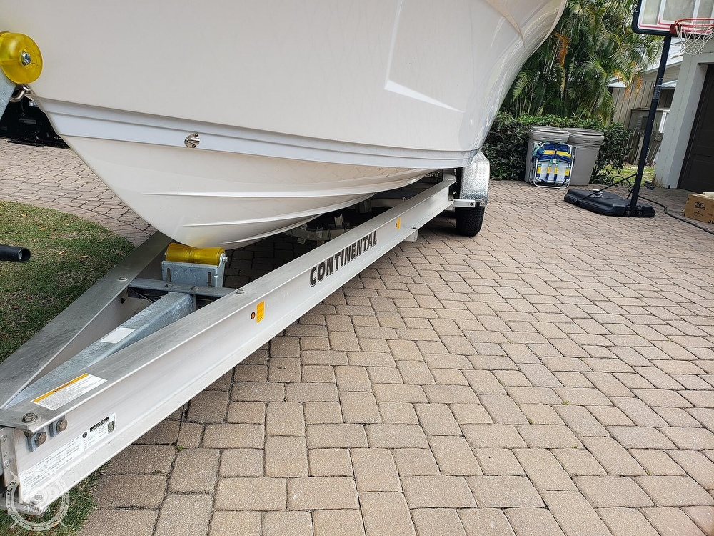 2021 Blue Wave boat for sale, model of the boat is 2800 Makaira & Image # 21 of 40
