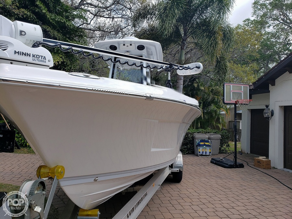 2021 Blue Wave boat for sale, model of the boat is 2800 Makaira & Image # 22 of 40