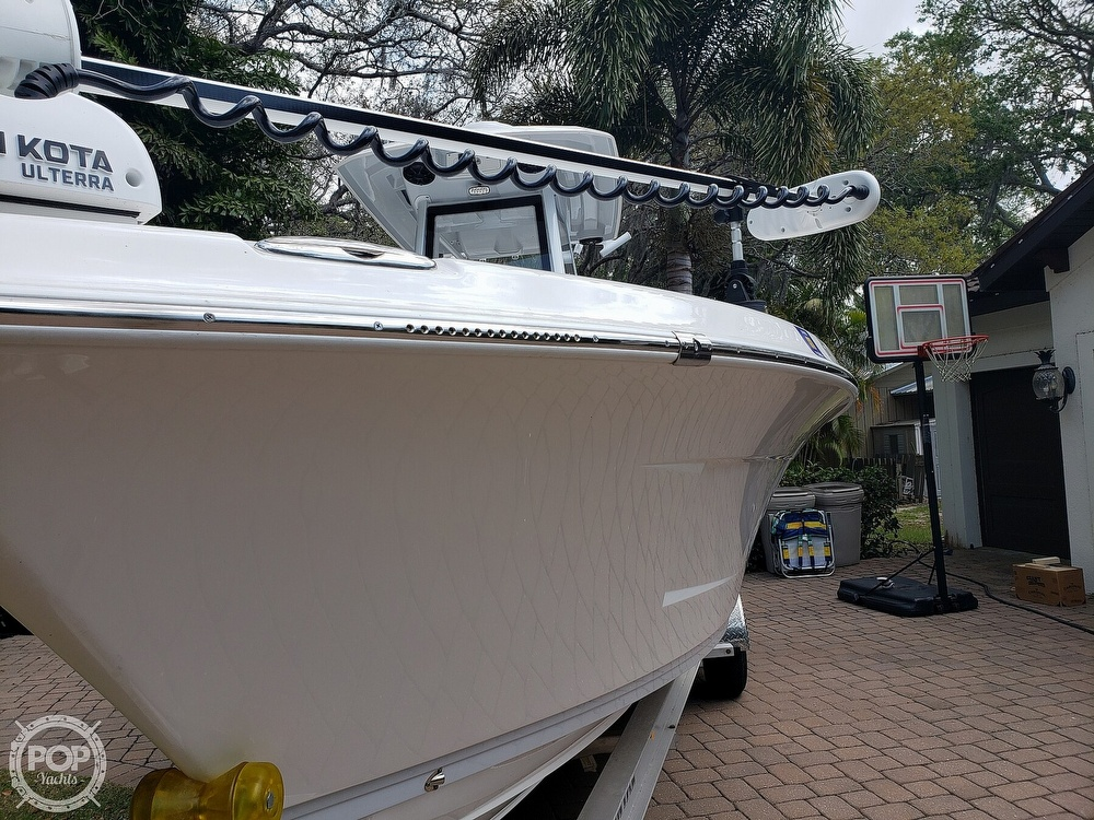 2021 Blue Wave boat for sale, model of the boat is 2800 Makaira & Image # 25 of 40