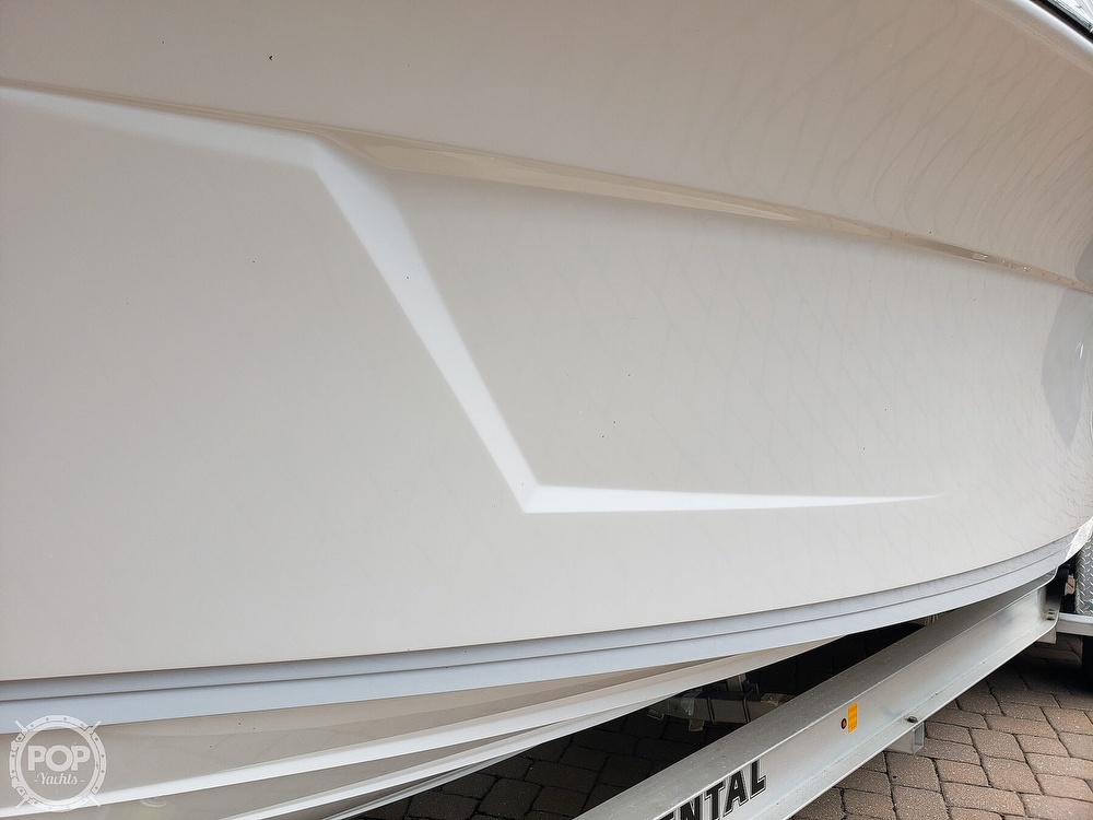 2021 Blue Wave boat for sale, model of the boat is 2800 Makaira & Image # 26 of 40