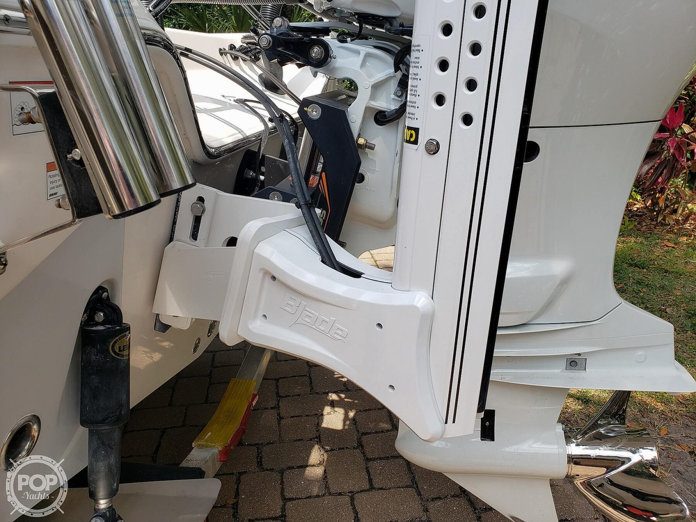 2021 Blue Wave boat for sale, model of the boat is 2800 Makaira & Image # 34 of 40