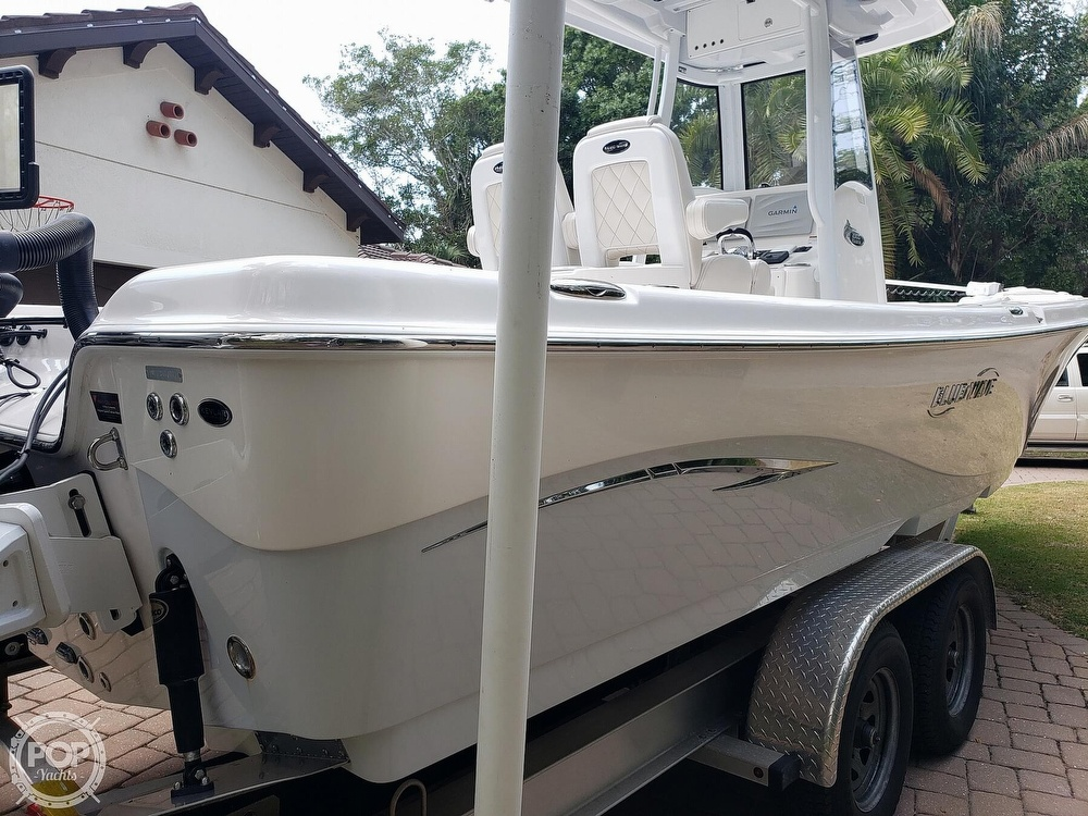 2021 Blue Wave boat for sale, model of the boat is 2800 Makaira & Image # 6 of 40