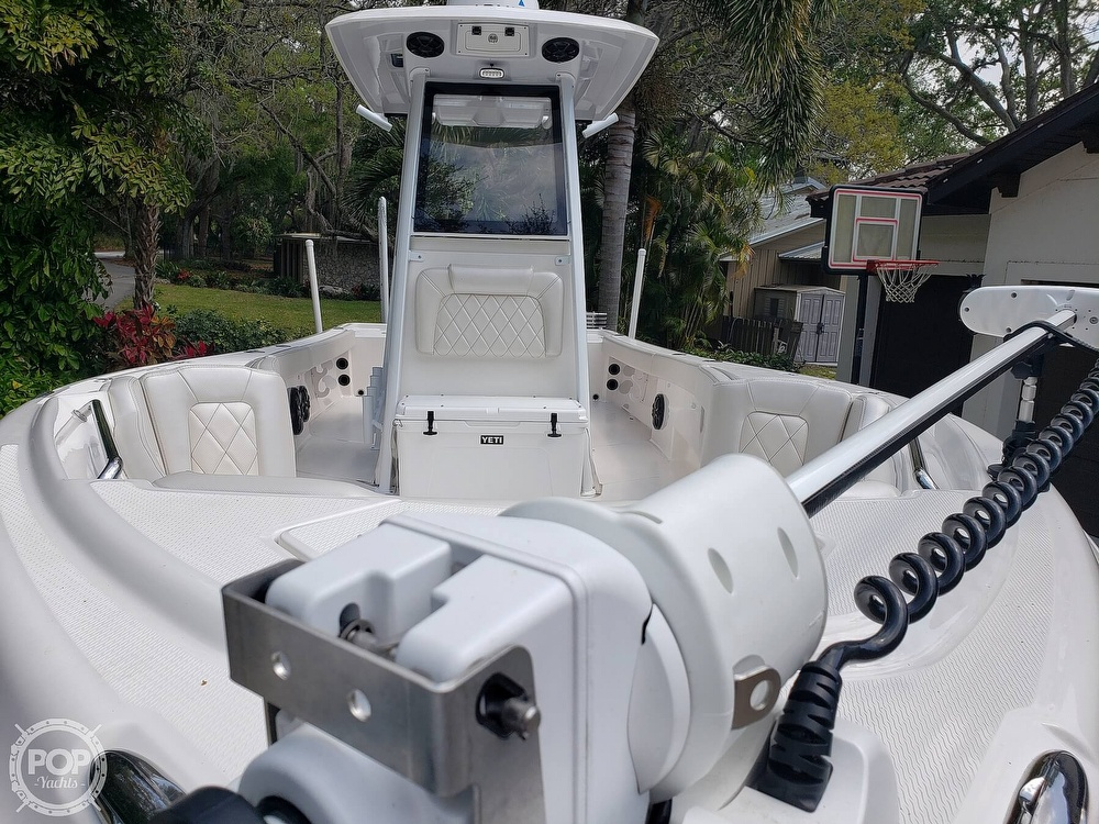 2021 Blue Wave boat for sale, model of the boat is 2800 Makaira & Image # 7 of 40