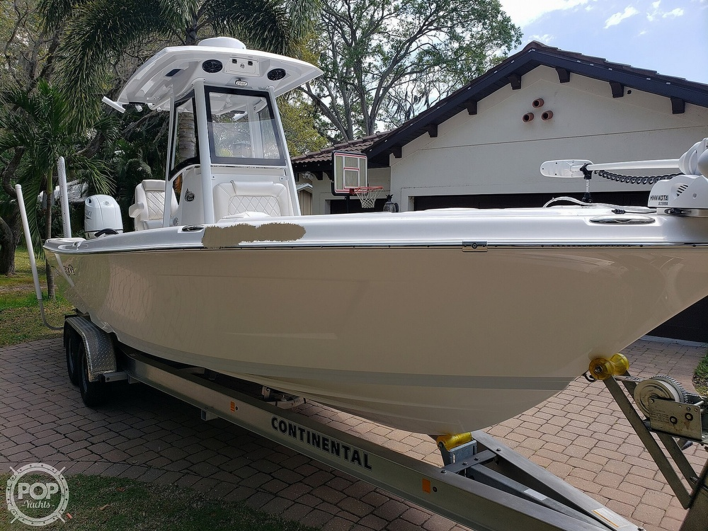 2021 Blue Wave boat for sale, model of the boat is 2800 Makaira & Image # 2 of 40