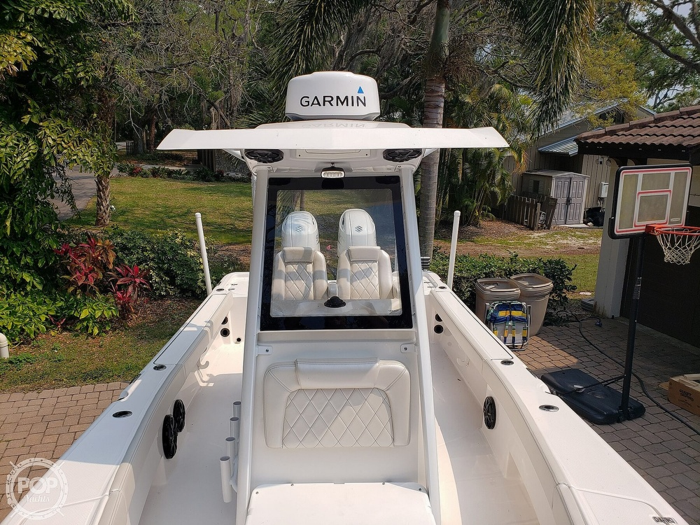2021 Blue Wave boat for sale, model of the boat is 2800 Makaira & Image # 12 of 40