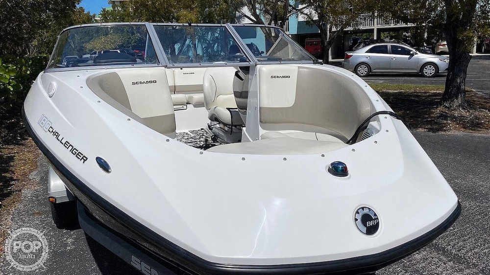 2011 Sea Doo PWC boat for sale, model of the boat is 180 Challenger S & Image # 4 of 40
