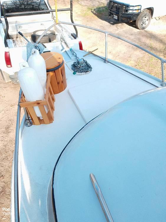 1960 Van Wagoner boat for sale, model of the boat is 19 & Image # 16 of 30