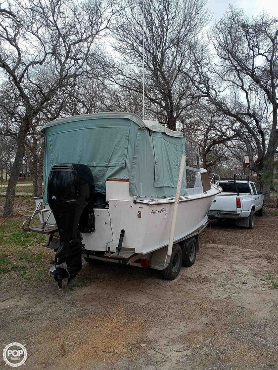1960 Van Wagoner boat for sale, model of the boat is 19 & Image # 22 of 30