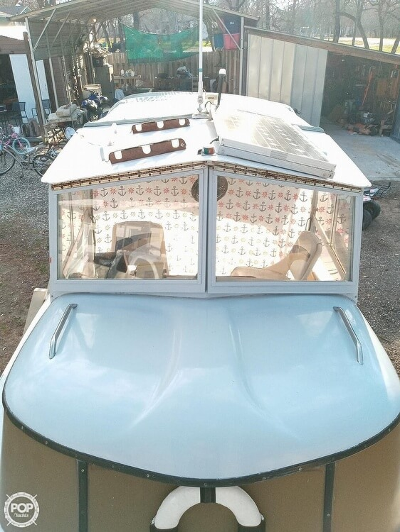 1960 Van Wagoner boat for sale, model of the boat is 19 & Image # 23 of 30