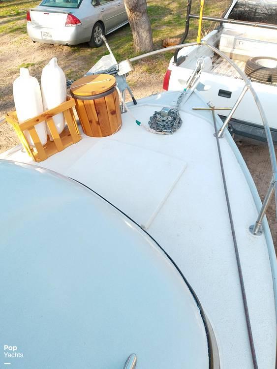 1960 Van Wagoner boat for sale, model of the boat is 19 & Image # 25 of 30