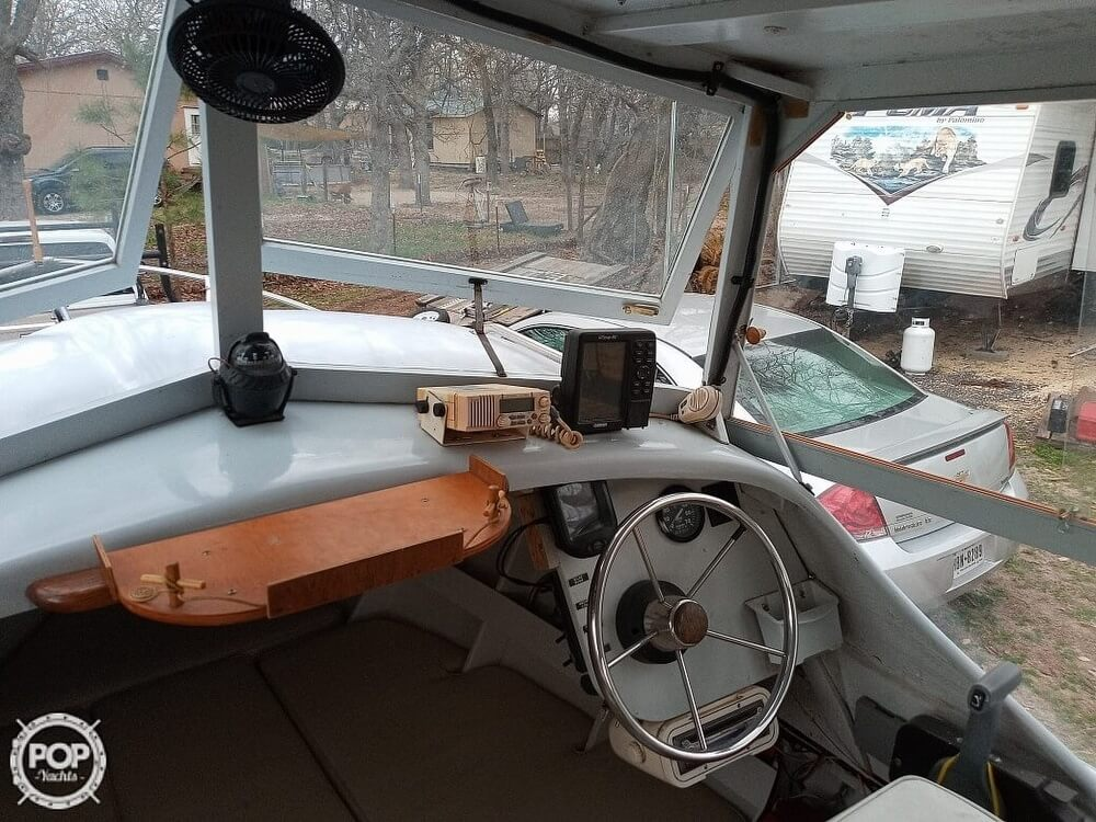 1960 Van Wagoner boat for sale, model of the boat is 19 & Image # 26 of 30