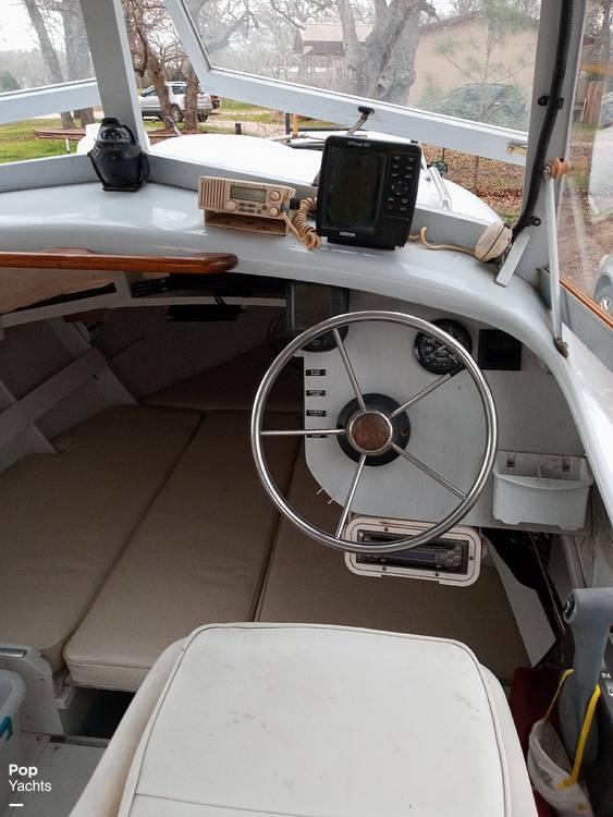 1960 Van Wagoner boat for sale, model of the boat is 19 & Image # 29 of 30