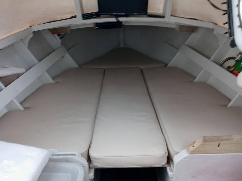 1960 Van Wagoner boat for sale, model of the boat is 19 & Image # 3 of 30
