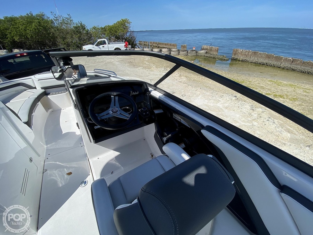 2019 Yamaha boat for sale, model of the boat is 242 Limited S & Image # 28 of 40