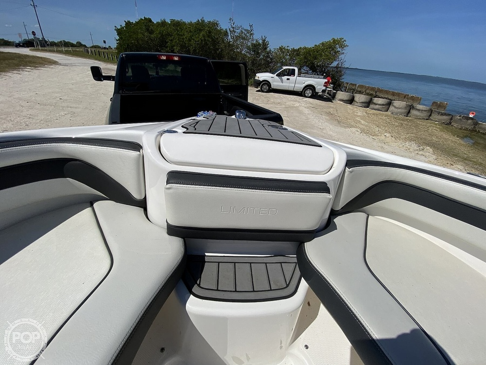 2019 Yamaha boat for sale, model of the boat is 242 Limited S & Image # 29 of 40
