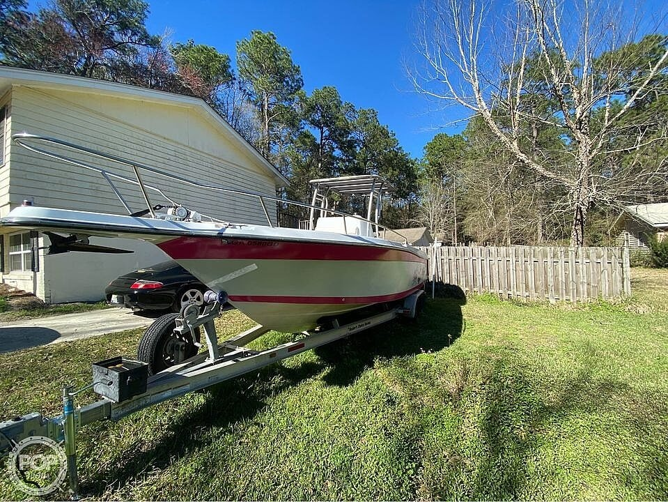 1998 Robalo boat for sale, model of the boat is 2620 & Image # 6 of 40