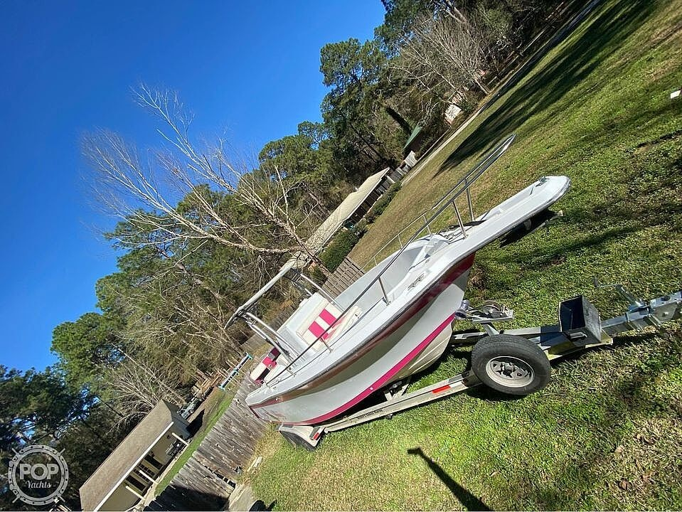 1998 Robalo boat for sale, model of the boat is 2620 & Image # 8 of 40