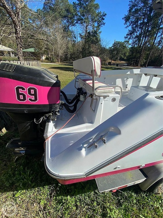 1998 Robalo boat for sale, model of the boat is 2620 & Image # 9 of 40