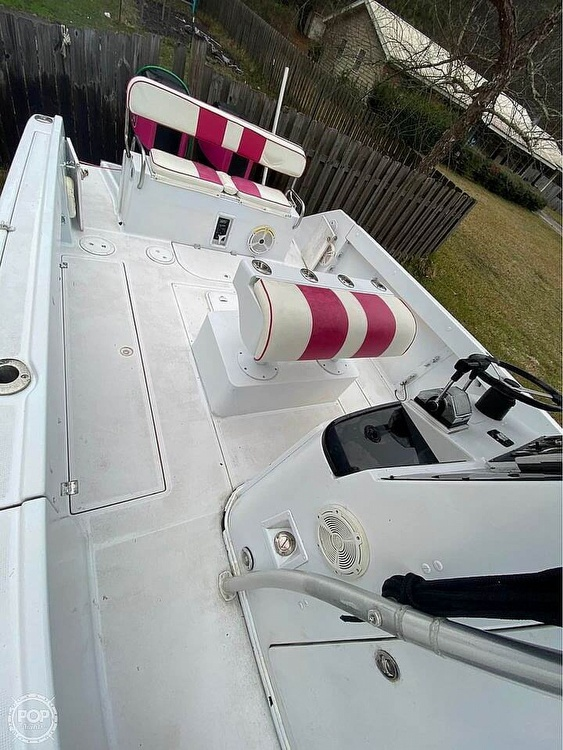 1998 Robalo boat for sale, model of the boat is 2620 & Image # 10 of 40