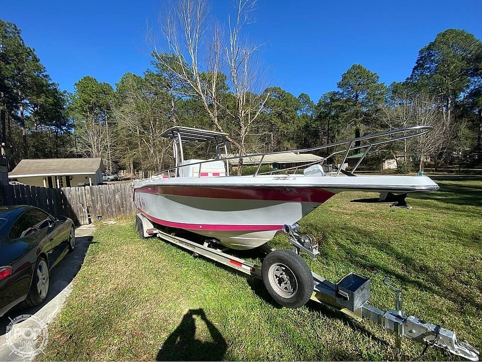 1998 Robalo boat for sale, model of the boat is 2620 & Image # 11 of 40